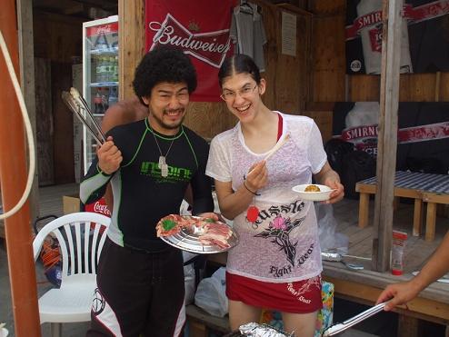 zushi- grill master