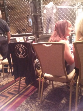 fightchix at tuffnuff