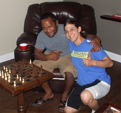 fredson and roxy chess
