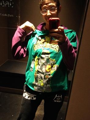 dragonzord t shirt