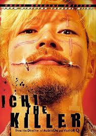 ichi the killer image