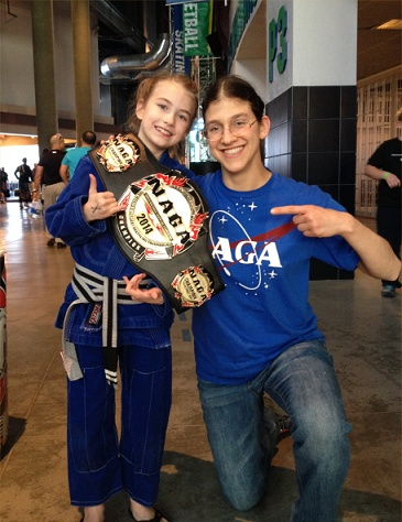 rhyanna and belt