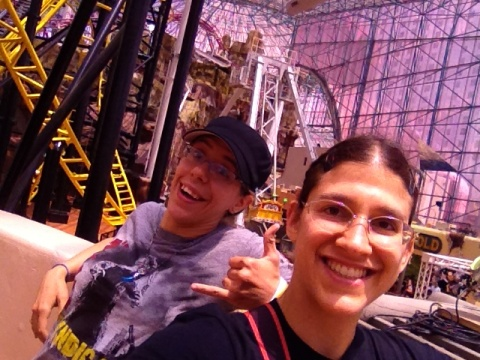 roxy serena adventuredome