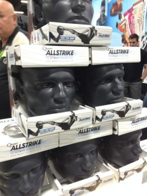 allstrike heads
