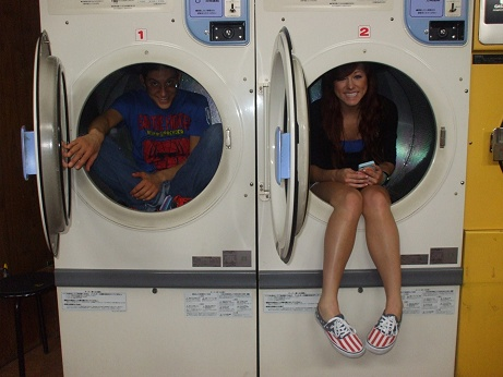 brittany and roxy laundry 2