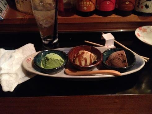 tsuru ice cream