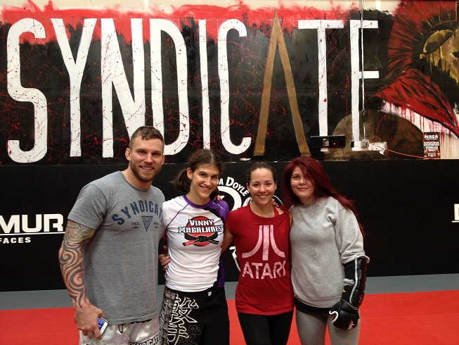 syndicate ladies jordan kalecia