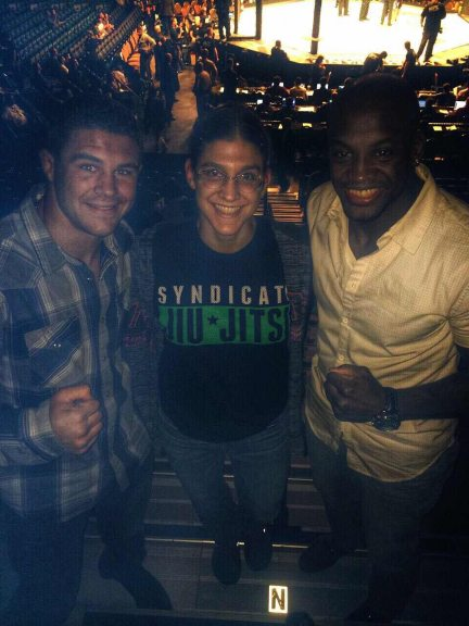 al iaquinta and truck gordon