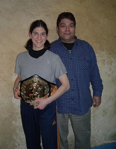 Roxy Moriyama 2007