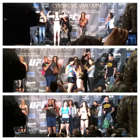 weigh ins invicta 13