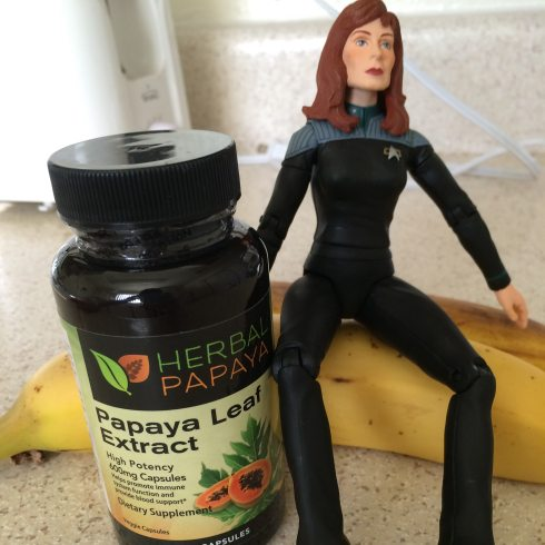 herbal papaya dr crusher