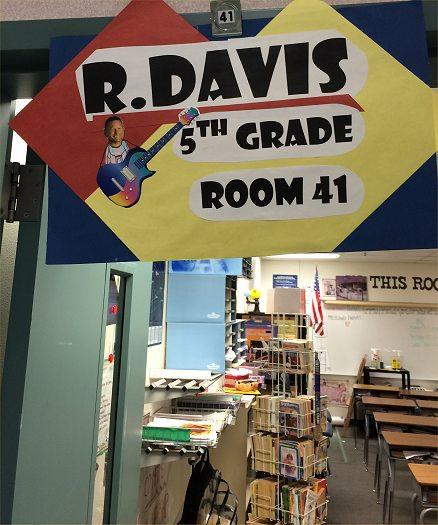 rick's classroom