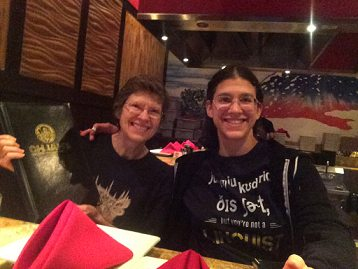 hibachi mom and roxanne