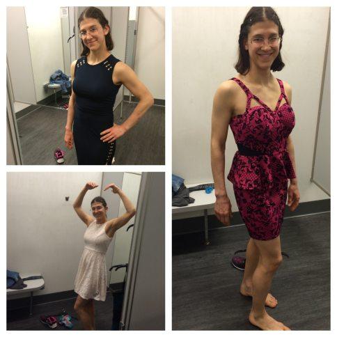 roxy dresses