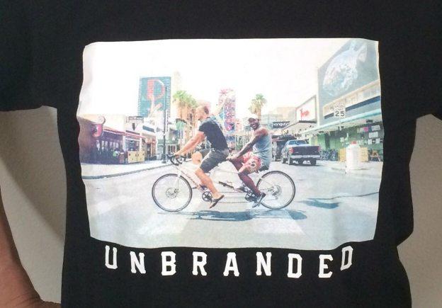 tandem t shirt image
