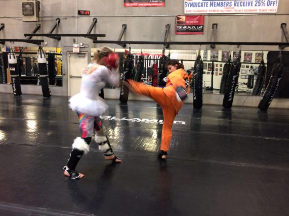 goku-vs-ballerina