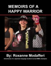 Memoirs of a Happy Warrior (Book Cover)